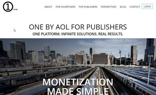 CPM Ads Network