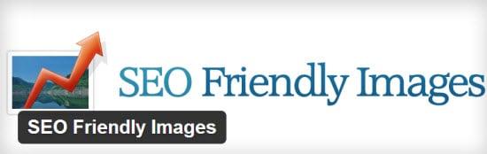 SEO Friendly Images WordPress Plugin