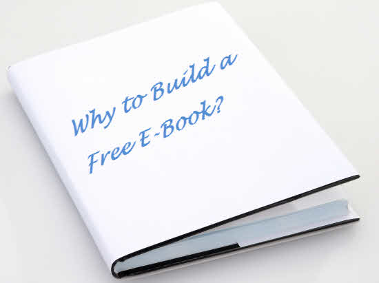 Why Blogger Should Offer a Free eBook?