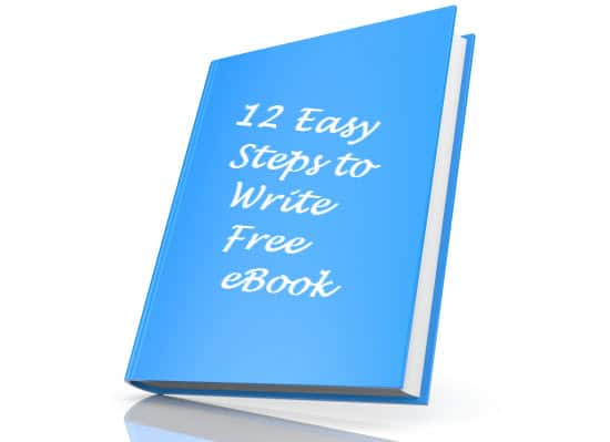 How to Write a Free eBook