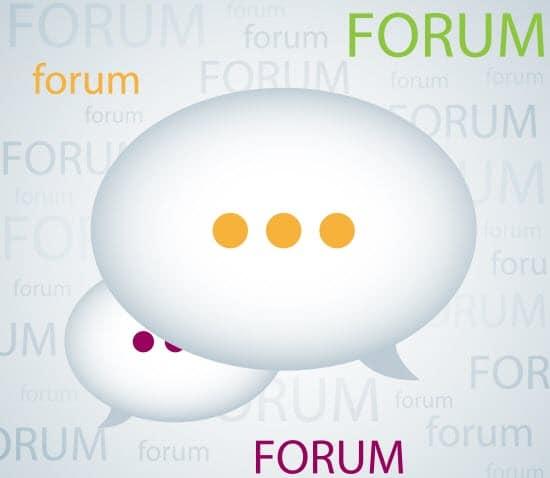 Monetize Forum Website