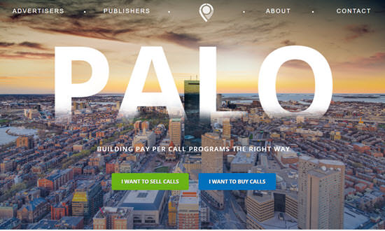 palo Pay Per Call Networks