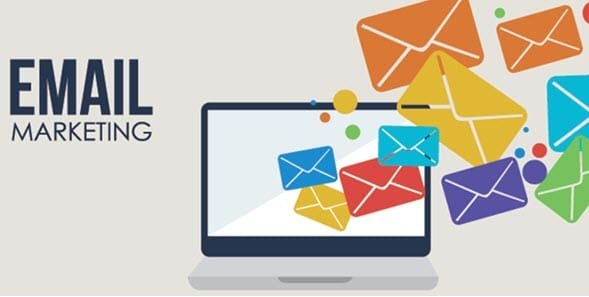 Email Traffic Generation