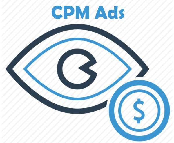 CPM Ads