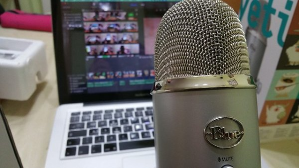 How to Start a Podcast (Podcasting)
