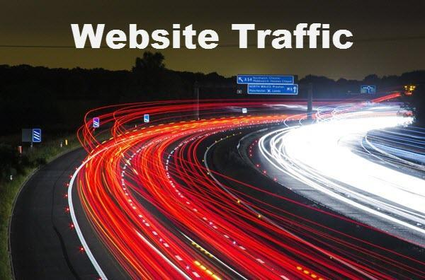 Website Traffic Estimator