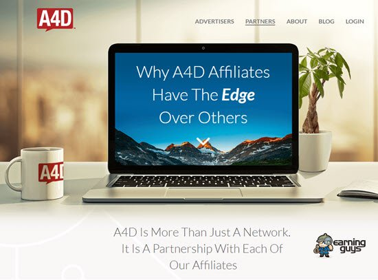 A4DBest CPA Network