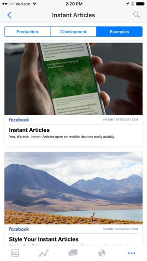 Image 18 Facebook Instant Articles