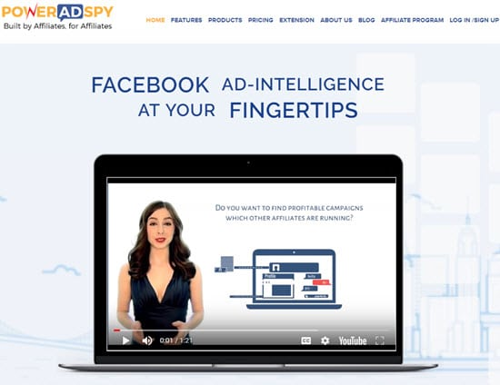 Facebook Ad Spy Tool