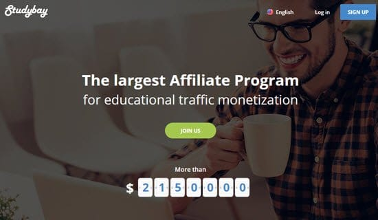 StudyBay Affiliate Program