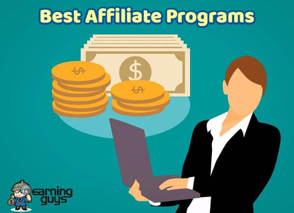 Affiliate Programs & Networks in UK