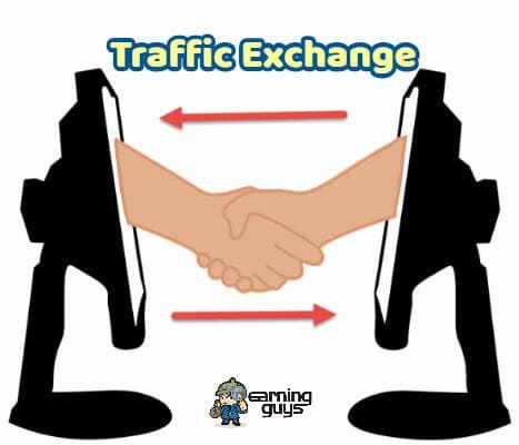 traffic Traffic Exchange