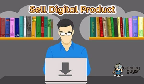 Sell Your Digital Product