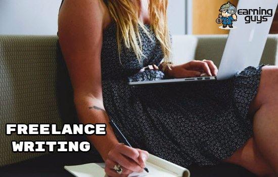 Freelance Writing to Make Money Writing