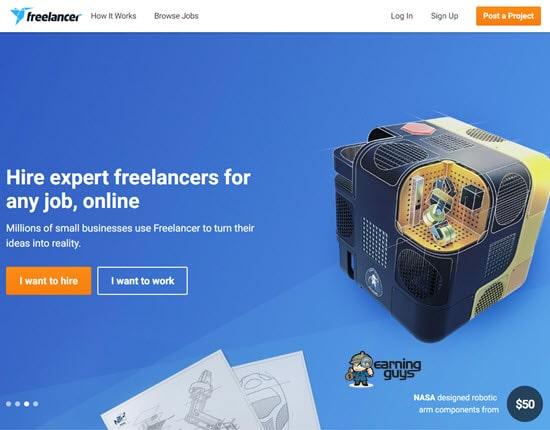 Freelancer Ghostwriter Jobs