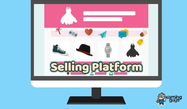 Selling Platform