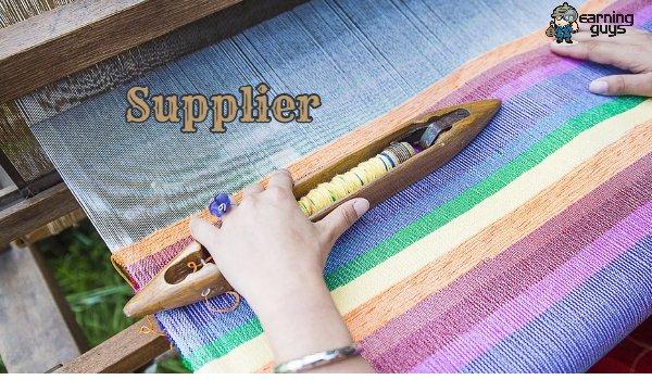 Dropshipping Supplier