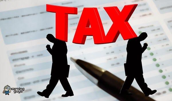 Sales Tax ID