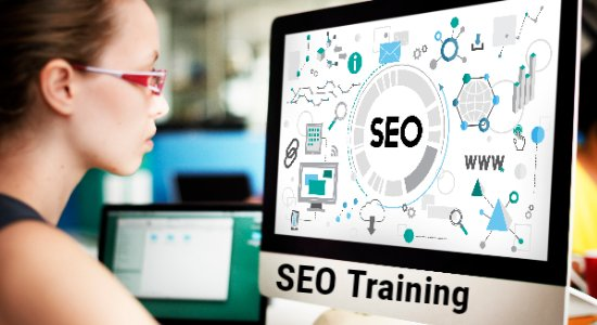 Online SEO Training & Courses