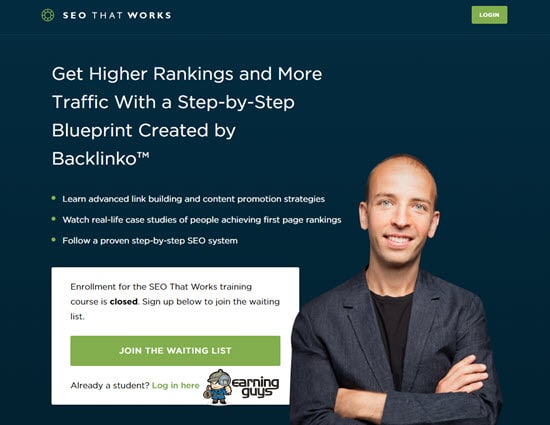 SEO That Works Online SEO Courses