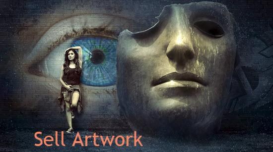 Sell Artwork on Instagram