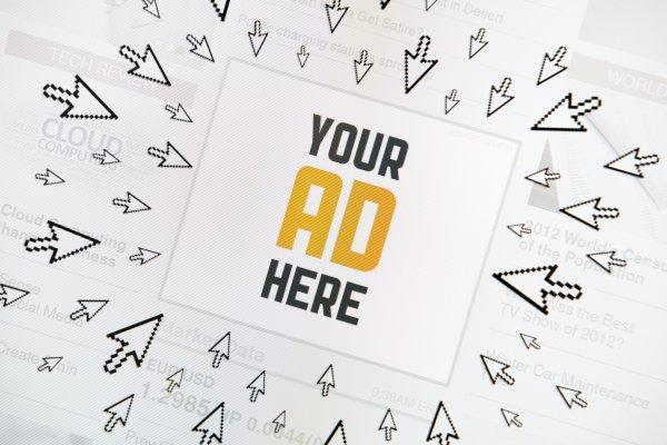 Affiliate Ads