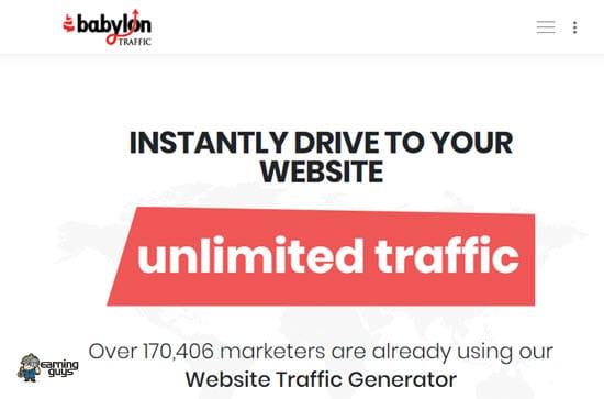 Babylon Traffic