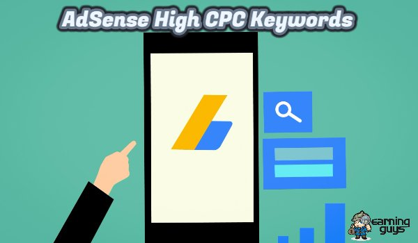 High CPC Keywords