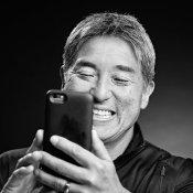Guy Kawasaki Internet Marketing Expert