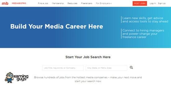 Freelance Writer Jobs