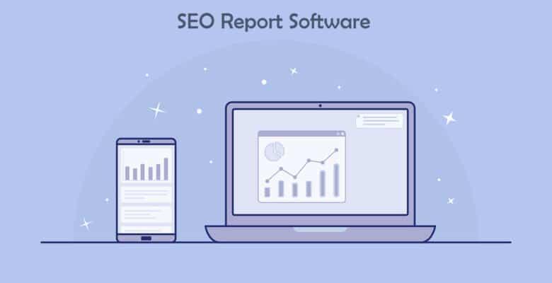 SEO Report Software