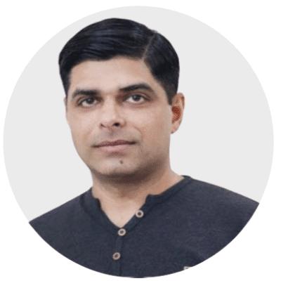 Ravi Ahuja