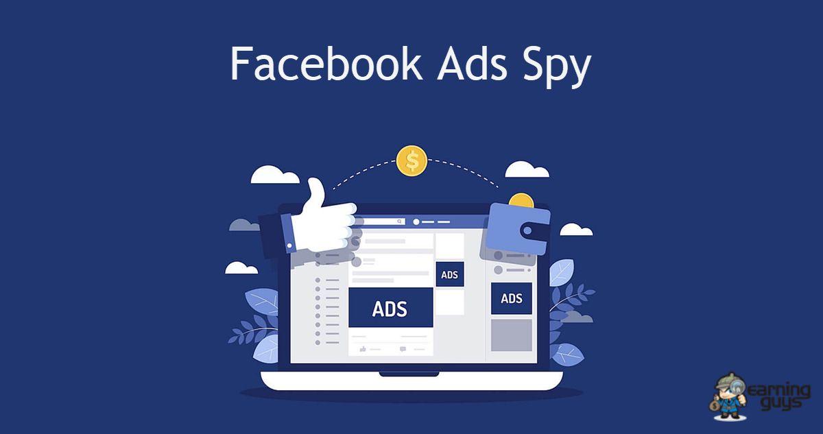 Best Facebook Ads Spy Tools