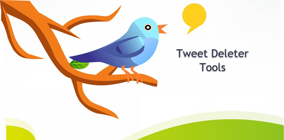Best Tweet Deleter Tools