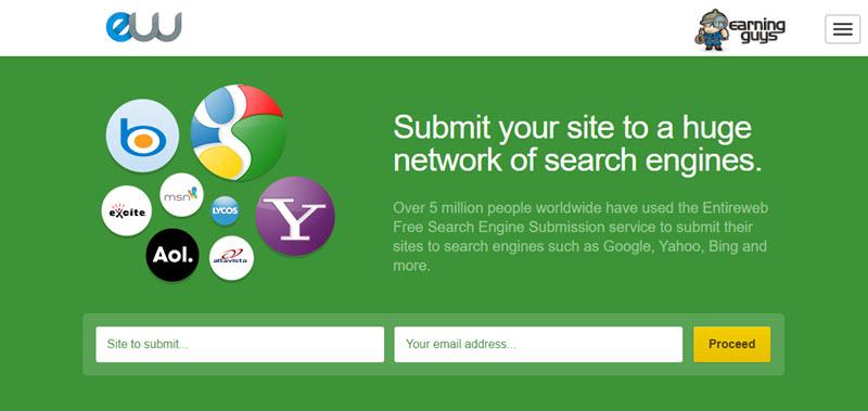 Entire Web Directory