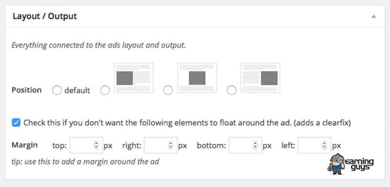 Advanced Ads WordPress Ads Plugin
