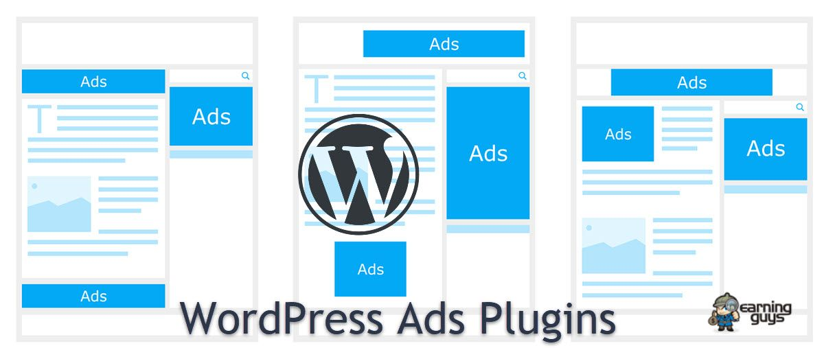 Best WordPress Ads Plugins