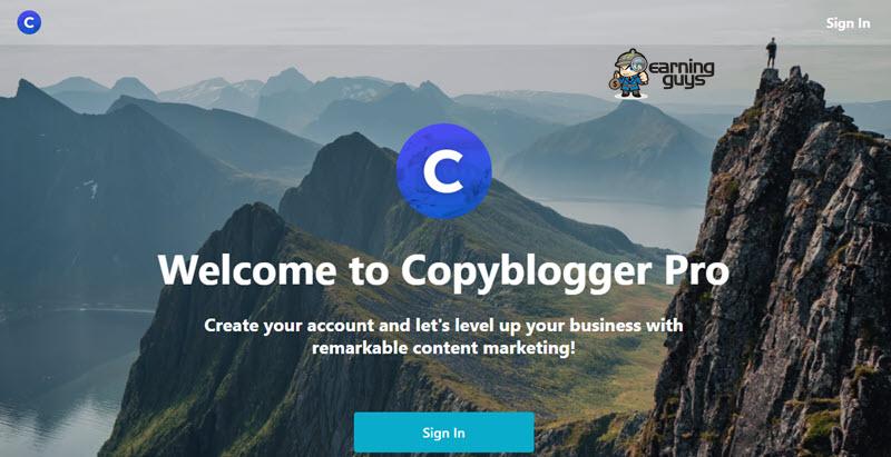 Copyblogger Pro Copywriting Course