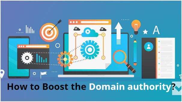 How To Boost The Domain Authority