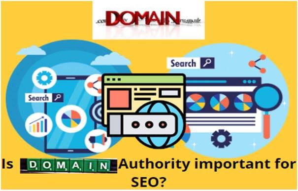 s Domain Authority Important
