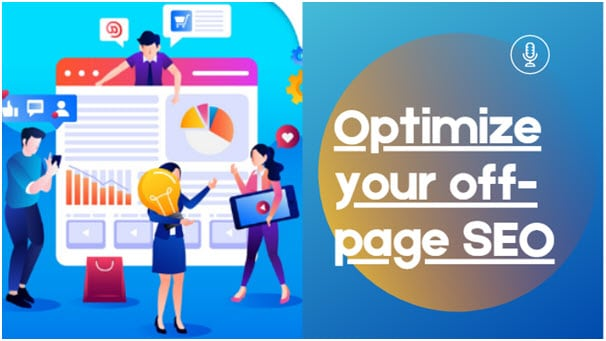 Optimize Your Off-Page SEO
